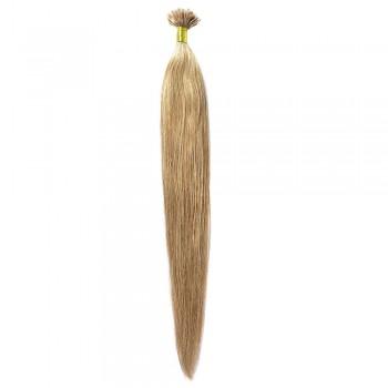 Cheratina Par Natural 60cm 50suv 1gr/suv Blond Miere #27