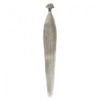 Cheratina Par Natural 50cm 50suv 1gr/suv #MettalicSilver