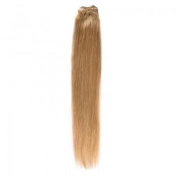 Cusute Par Natural 50cm 100gr Blond Mediu #18