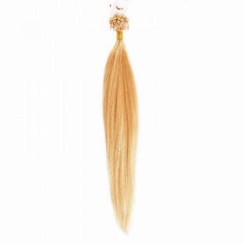 Microring Par Natural 50cm 50suv 1gr/suv Blond Mediu #18