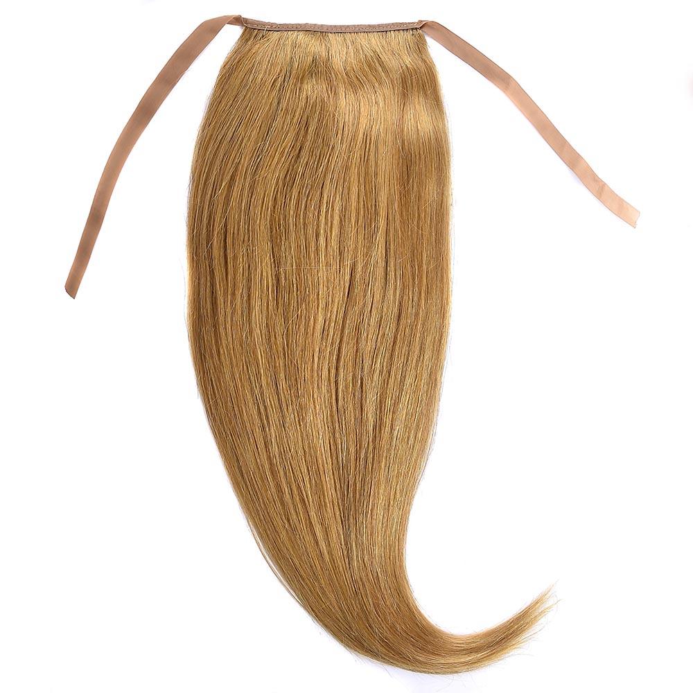 Cozi Par Natural Volum 50cm 140gr Blond Miere #27