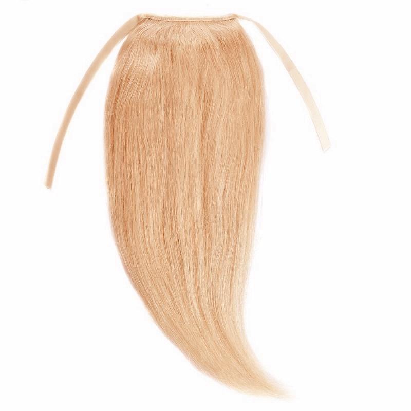 Cozi Par Natural Volum 50cm 140gr Blond Mediu #18