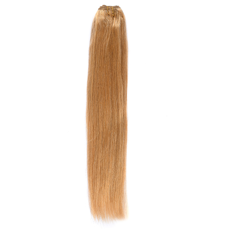 Cusute Par Natural 50cm 100gr Blond Miere #27