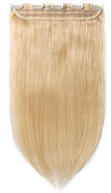 One-piece Par Natural 50cm 100gr Blond Deschis #60