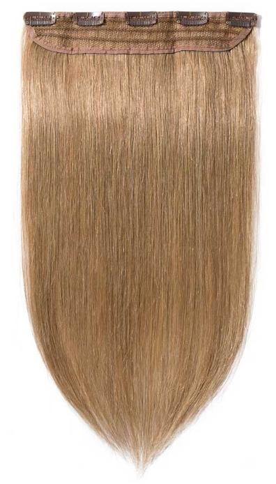 One-piece Par Natural 50cm 100gr Blond miere #27